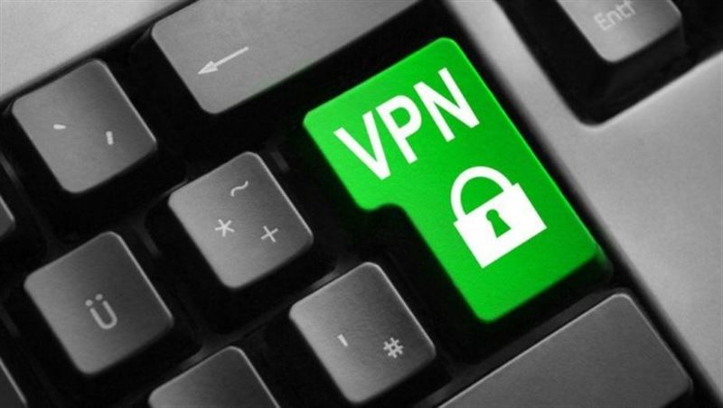 В КНБ назвали условия блокировки VPN