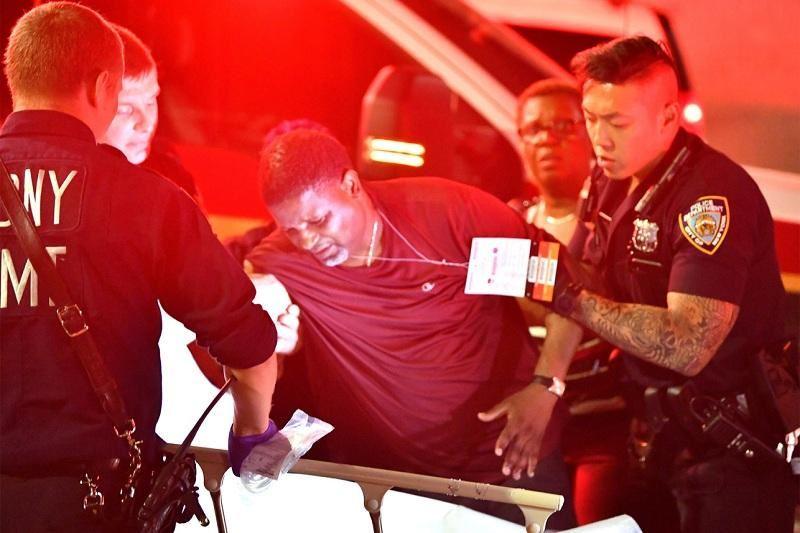 Демалыс орталығында атыс болды: бір адам өліп, 11-і жараланды