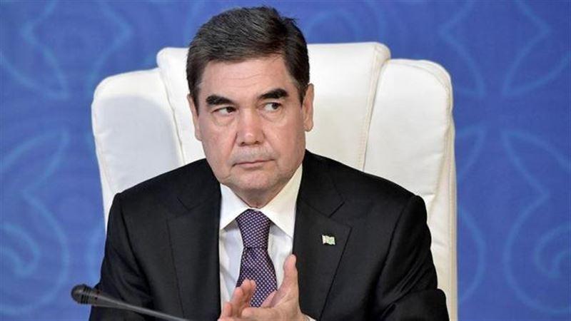 Задержания начались после слухов о смерти президента в Туркменистане