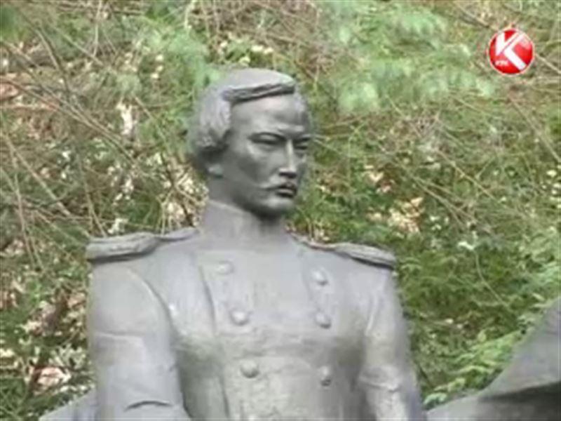 Шокан Валиханов и Федор Достоевский приглашали посетить музей