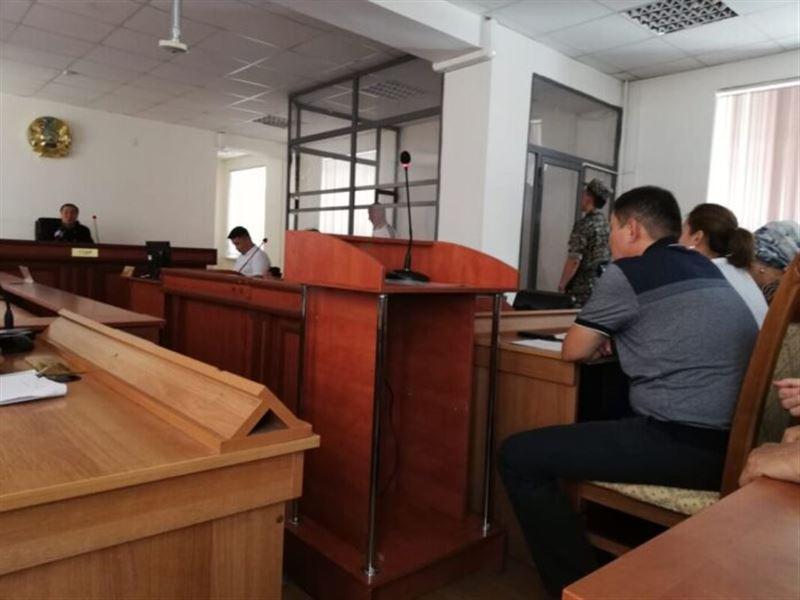 Житель Шымкента признался в убийстве женщины в лифте