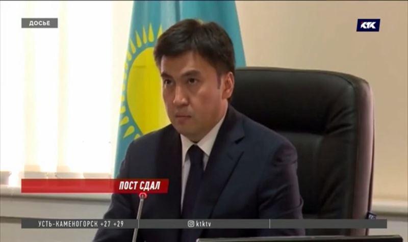 «На сегодня кредит доверия, оказанный Абдрахимову, исчерпан» – аким Шымкента отправлен в отставку