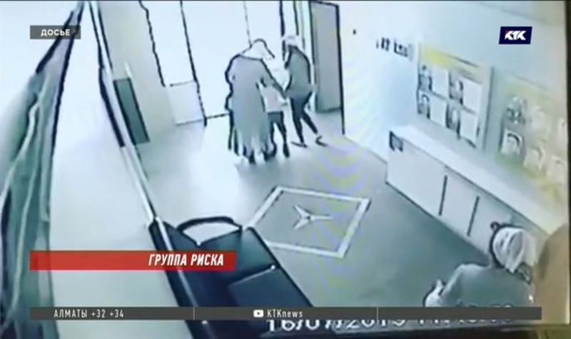 После попытки похищения ребёнка усилены меры безопасности в детсадах Алматы