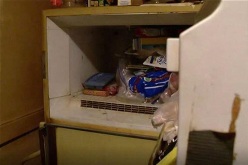 Американка 37 лет хранила в холодильнике тело мертвого ребенка
