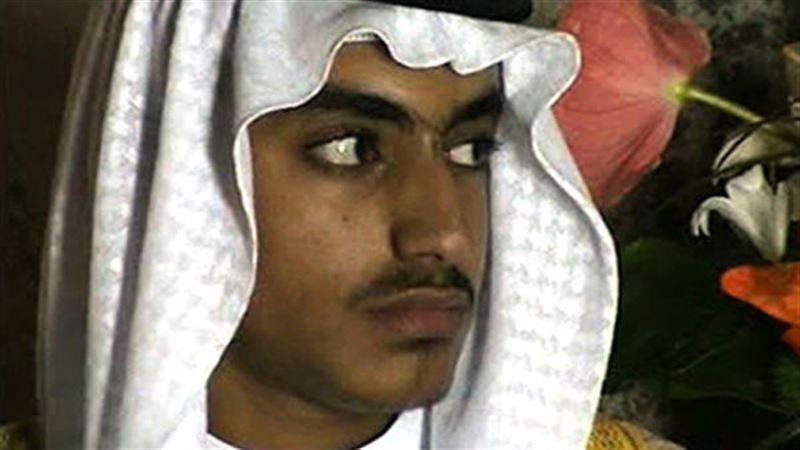 Власти США получили информацию о смерти сына Усамы бен Ладена