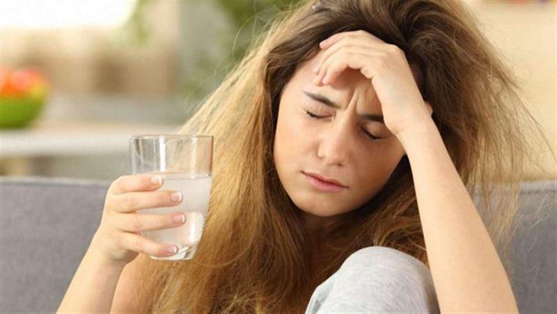 Австралийские ученые заявили, что похмелье может быть опасно для жизни