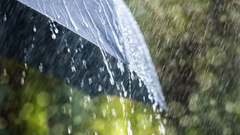 Какой будет погода в Казахстане 4 августа