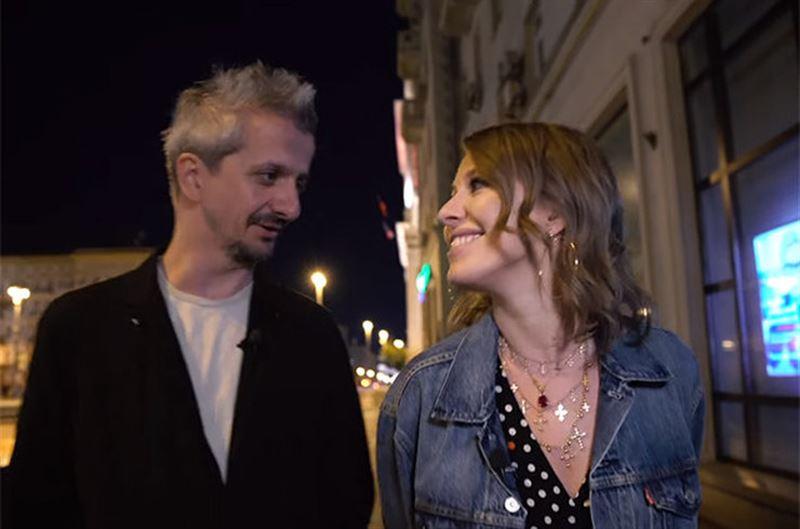 СМИ: Ксения Собчак выходит замуж за Константина Богомолова