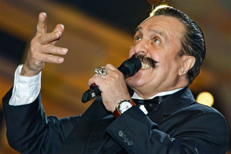 Стало известно, что 84-летний Вилли Токарев умер от рака