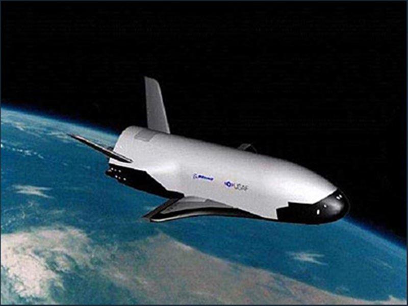Япония создает собственное военно-космическое подразделение