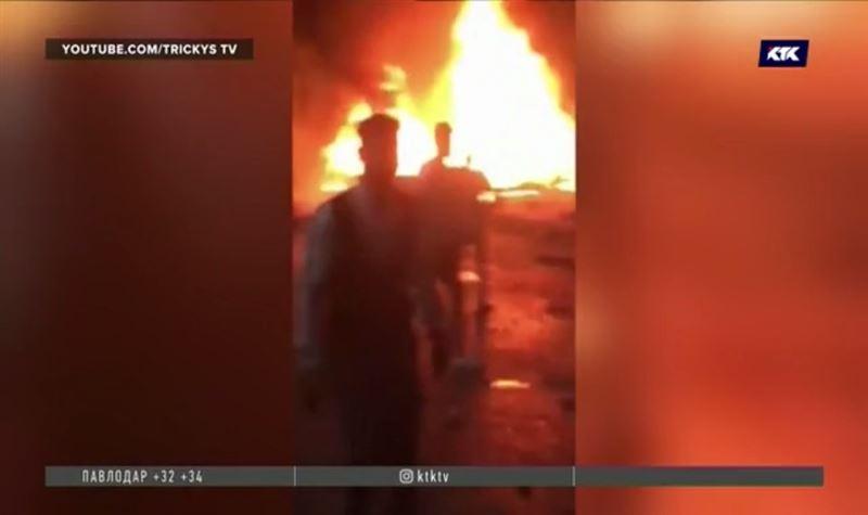ЧП в Каире – 19 погибших