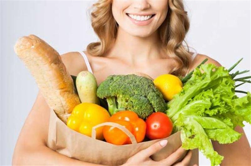 Веганская диета помогает справиться со смертельной болезнью
