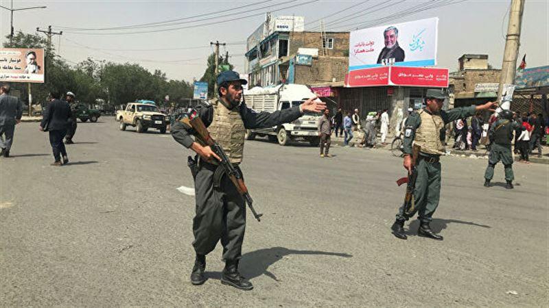 Число пострадавших от взрыва в Кабуле выросло до 95