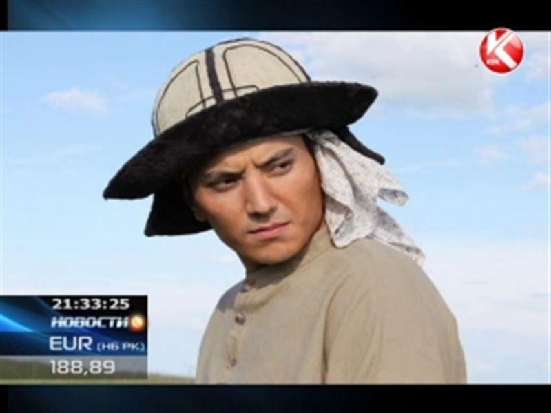 В Интернете составили рейтинг самых красивых мужчин-казахов