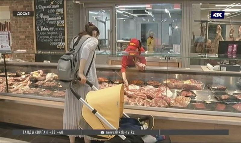 Акимат столицы установил стоимость мяса накануне Курбан-айта