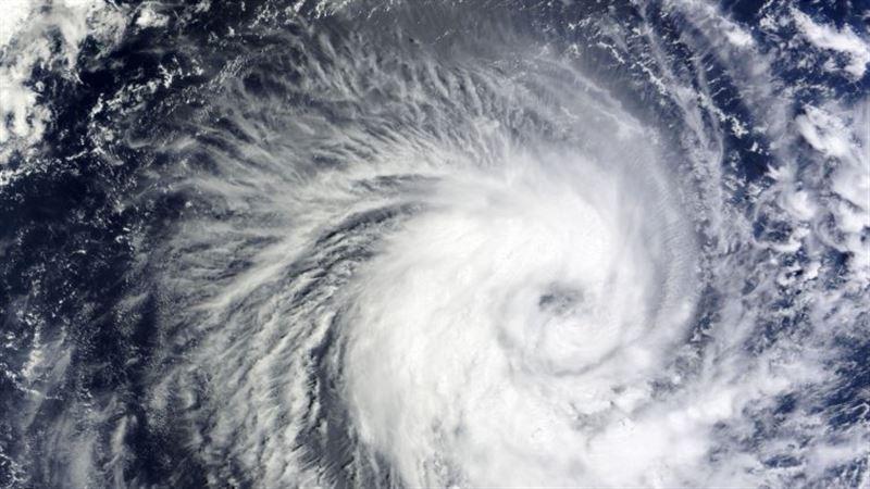 Тайфун «Лекима» подступает к восточному побережью Китая