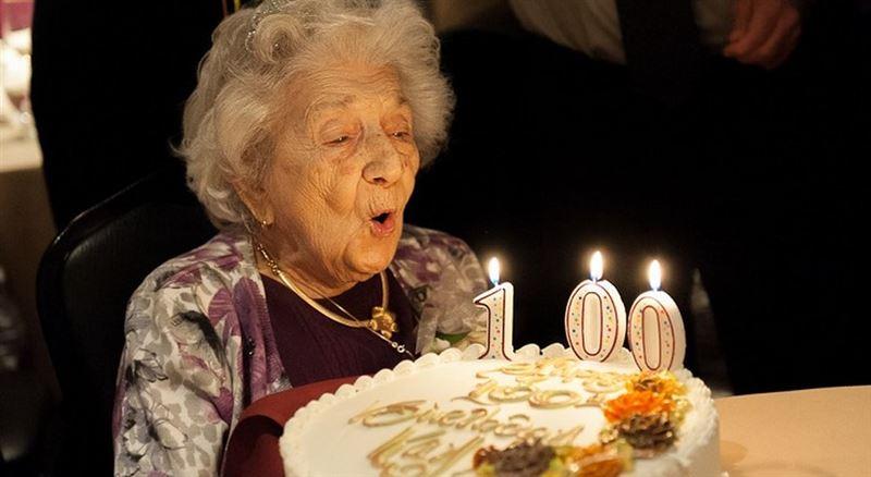 Специалисты рассказали, что поможет дожить до ста лет
