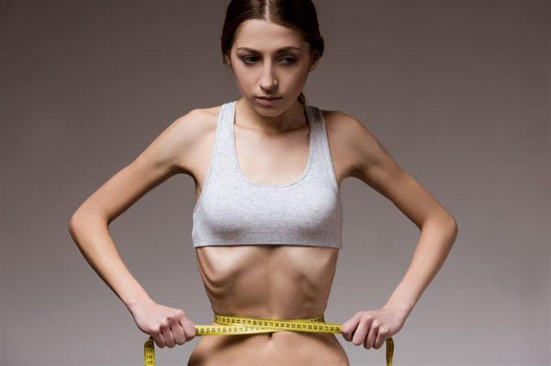 Учёные узнали истинные причины анорексии