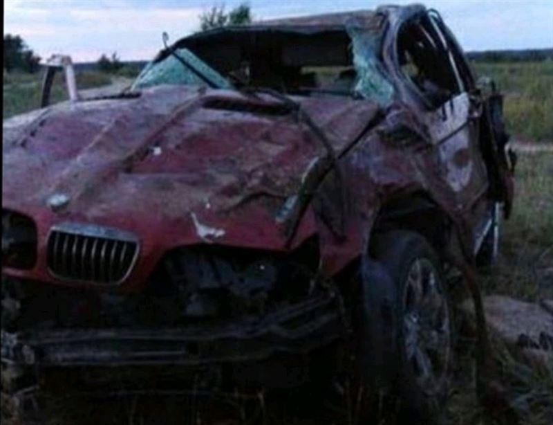 ШҚО-да жол апатынан 4 адам қаза тапты