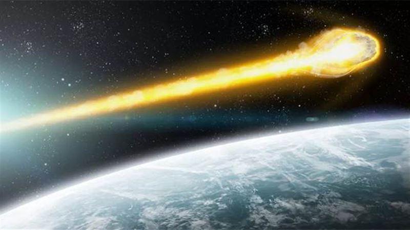 Специалисты успокоили землян расчетами по гигантскому астероиду