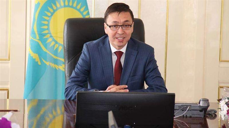 Абат Шыныбеков назначен акимом Уральска