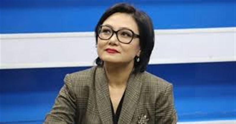 Тележүргізуші Дана Нұржігіт депутат болып тағайындалды