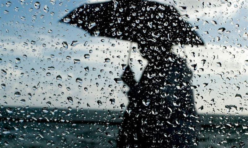 Какая погода ожидается в Казахстане 13 августа