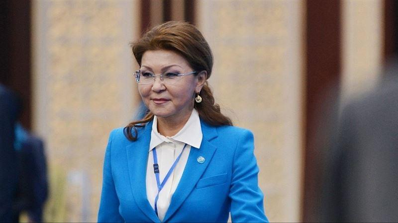 Касым-Жомарт Токаев переназначил Даригу Назарбаеву