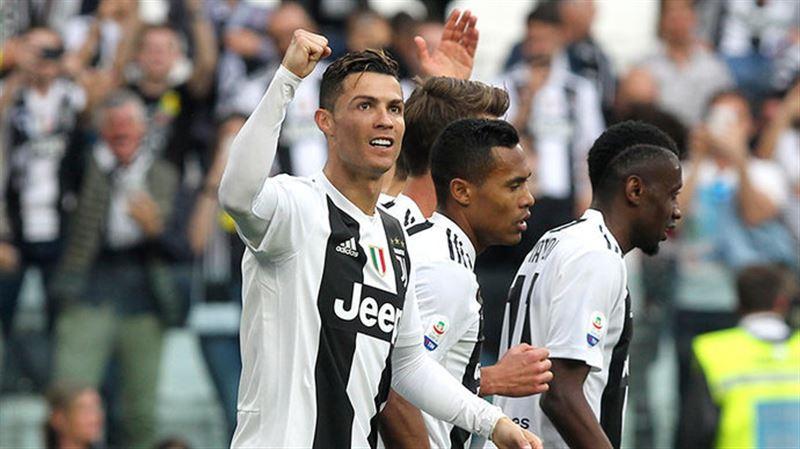 Роналду: «В деньгах больше не нуждаюсь, хочу занять место в истории футбола»