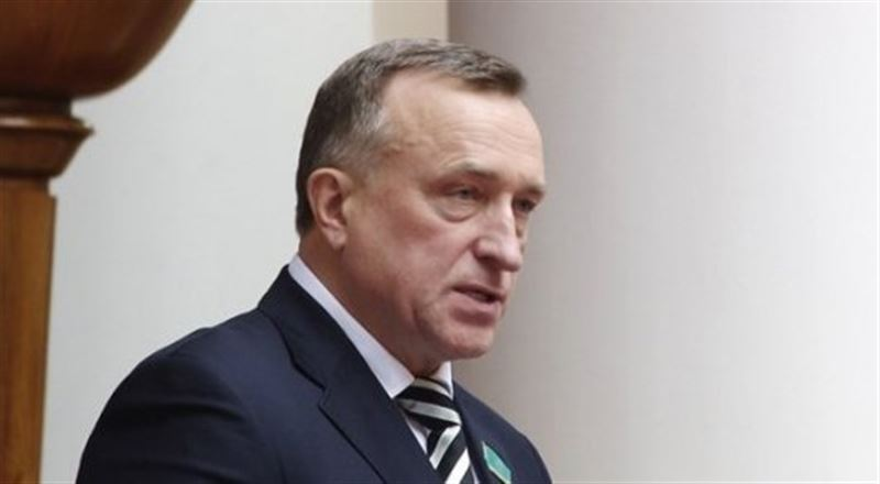 Сергей Громов назначен вице-министром экологии РК