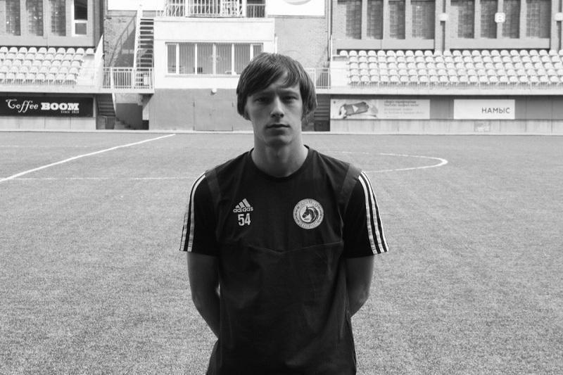 Көкшетауда 19 жастағы футболшы қайтыс болды