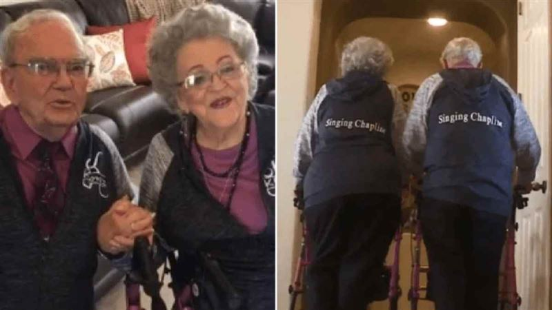 68 жыл бірге тұрған ерлі-зайыпты баянды некенің құпиясымен бөлісті
