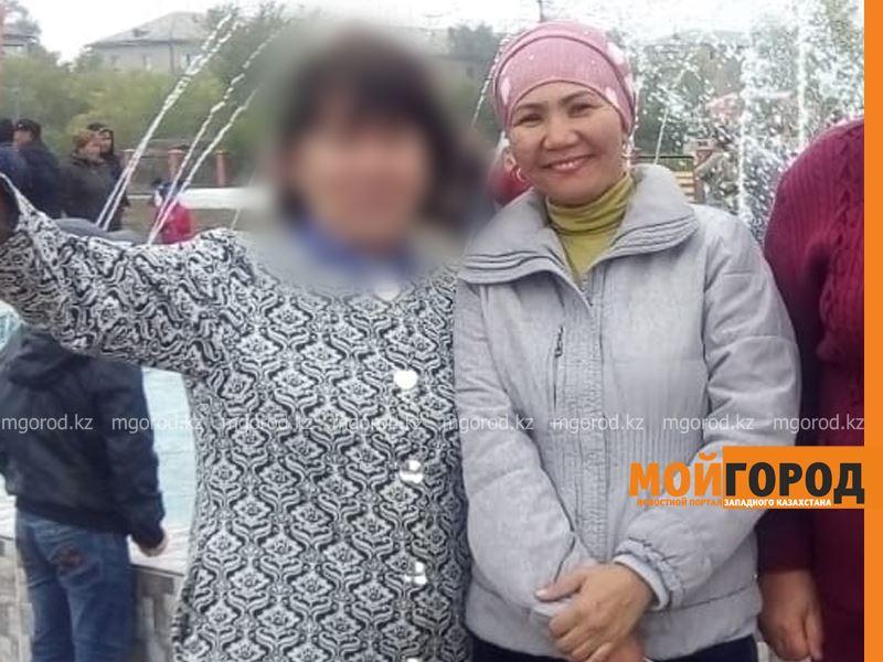 Продавщицу убили средь бела дня в Актюбинской области