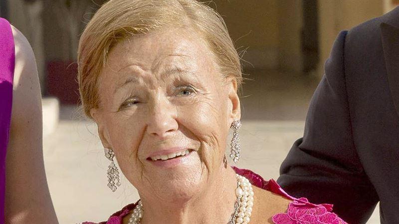 Принцесса Нидерландов скончалась в возрасте 72 лет