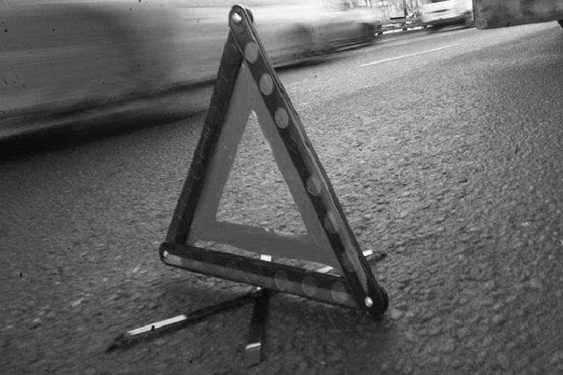 Батыс Қазақстанда жол апатынан бір адам мерт болды