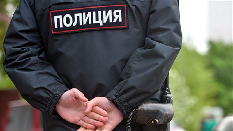 В Алматы лжеполицейский обманывал иностранных граждан