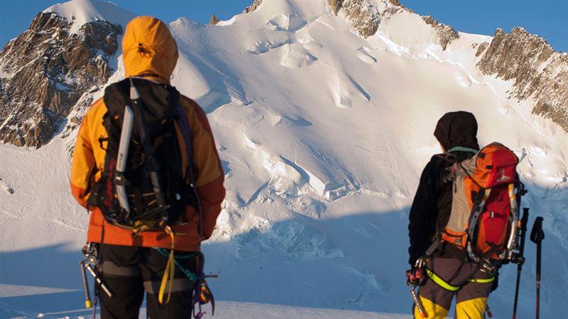 Іле Алатауында алматылық альпинистер жоғалып кетті