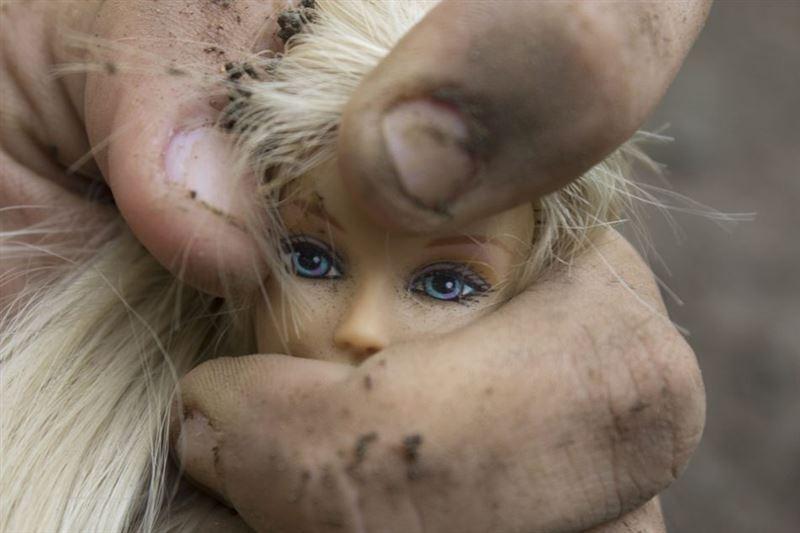 Житель Актобе изнасиловал собственную 2-летнюю дочь