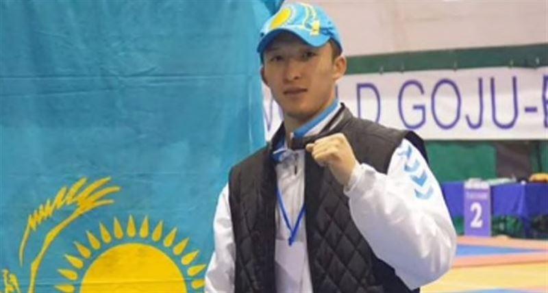 Әлем чемпионы Бауыржан Жұман қайтыс болды