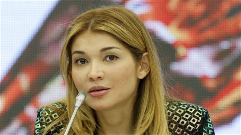 Против дочери бывшего президента Узбекистана возбуждены новые уголовные дела