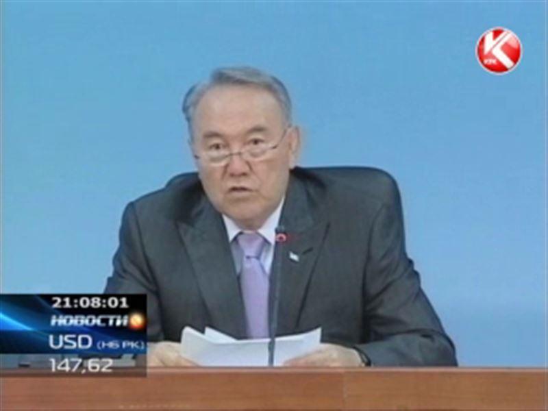 Жёсткое предупреждение получили главы областей от Президента Казахстана