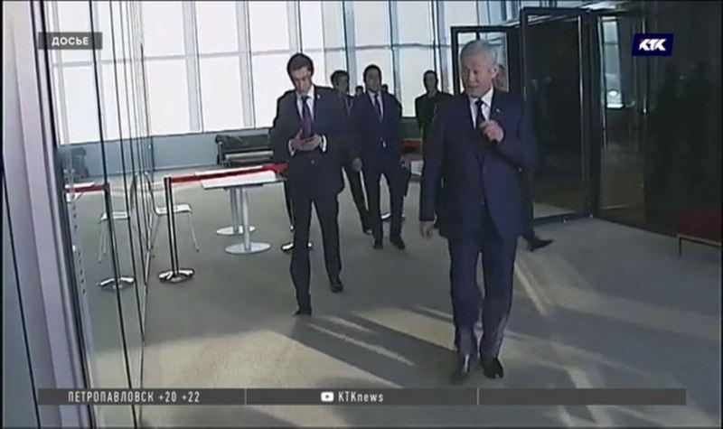 Бердибек Сапарбаев cтал вице-премьером Казахстана