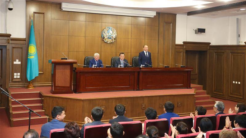 Тоқаев жаңа еңбек министрін тағайындады