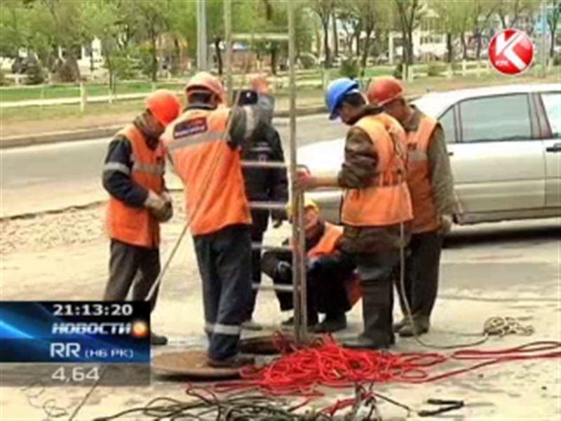 В Темиртау спасатели и добровольцы разыскивают двухлетнего мальчика