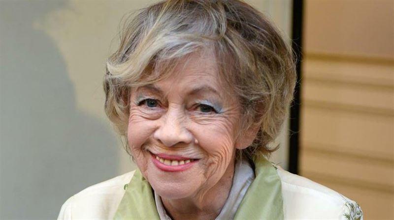 Умерла известная российская артистка Александра Назарова