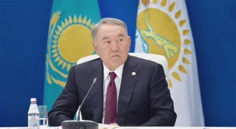 Назарбаев көмек сұрай беретіндерге жауап берді