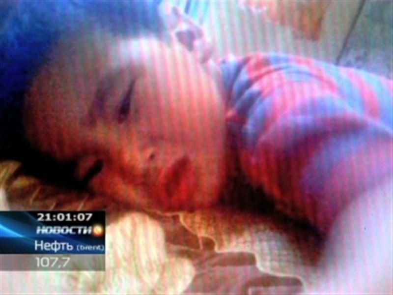 Южный Казахстан: чудовищное убийство ребенка
