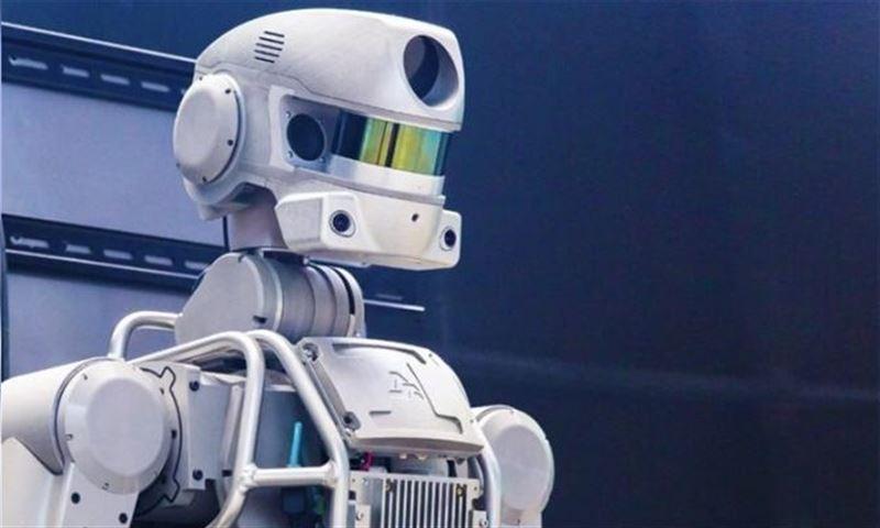 Алғаш рет  Байқоңырдан ғарышқа робот ұшырылды