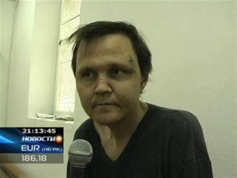 В Петропавловске безработный напал на отделение почты