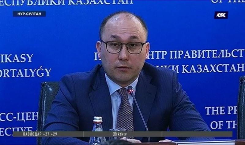 Министр Абаев прокомментировал заявление главы Nur Otan
